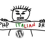 php-wordpress-italian-date