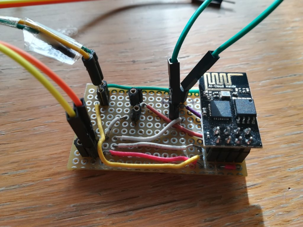 boot uploader esp8266