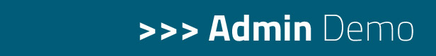 AdAdmin advertiser and administrator demo preview